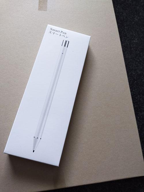 Pencil しない apple 反応